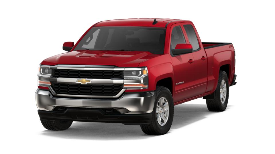2018 Chevrolet Silverado 1500 Vehicle Photo in Elkhorn, WI 53121