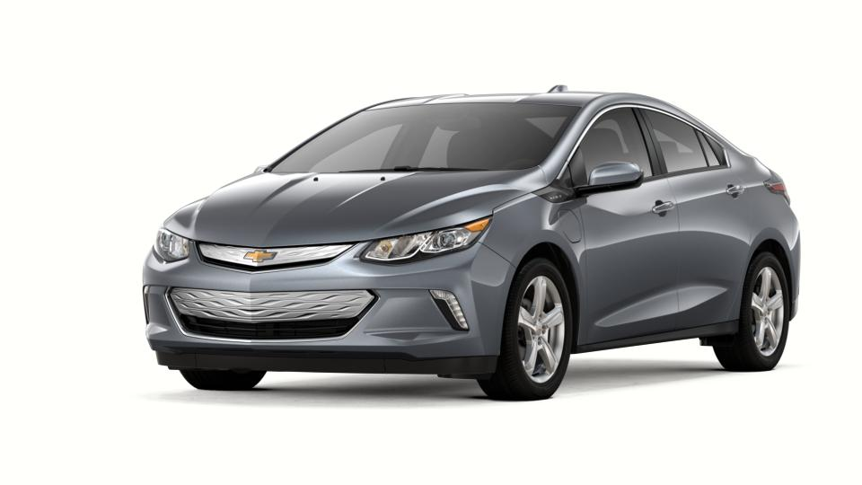 2018 Chevrolet Volt Vehicle Photo in Rockville, MD 20852