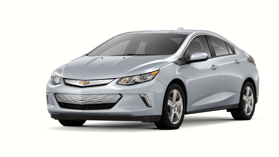 2018 Chevrolet Volt Vehicle Photo in Van Nuys, CA 91401