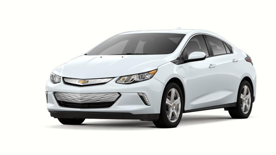 2018 Chevrolet Volt Vehicle Photo in New Hampton, NY 10958