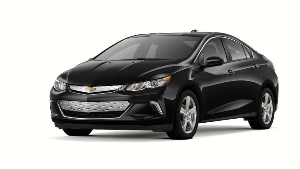 2018 Chevrolet Volt Vehicle Photo in Austin, TX 78759