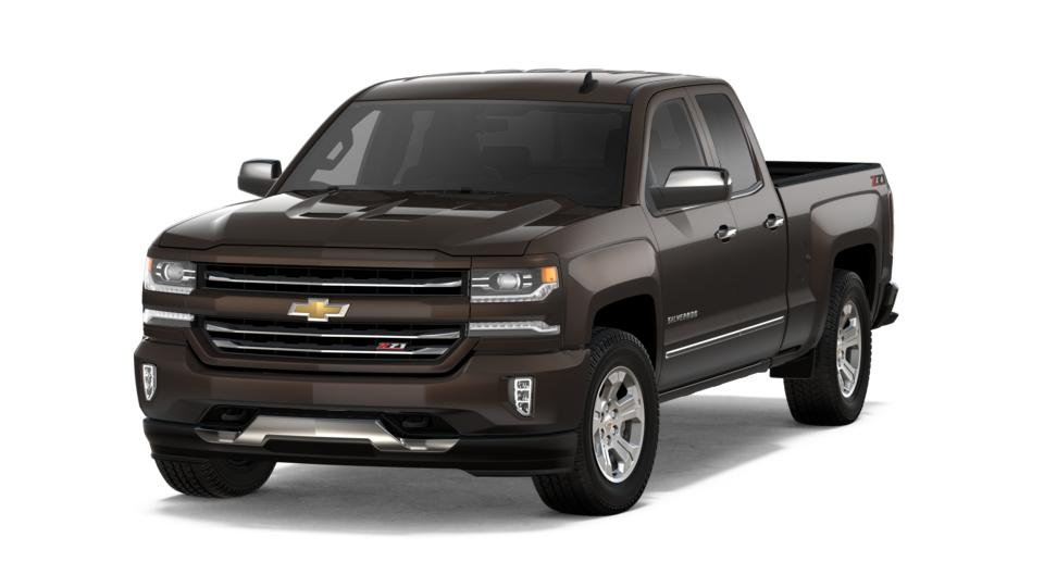 2018 Chevrolet Silverado 1500 Vehicle Photo in Westlake, OH 44145
