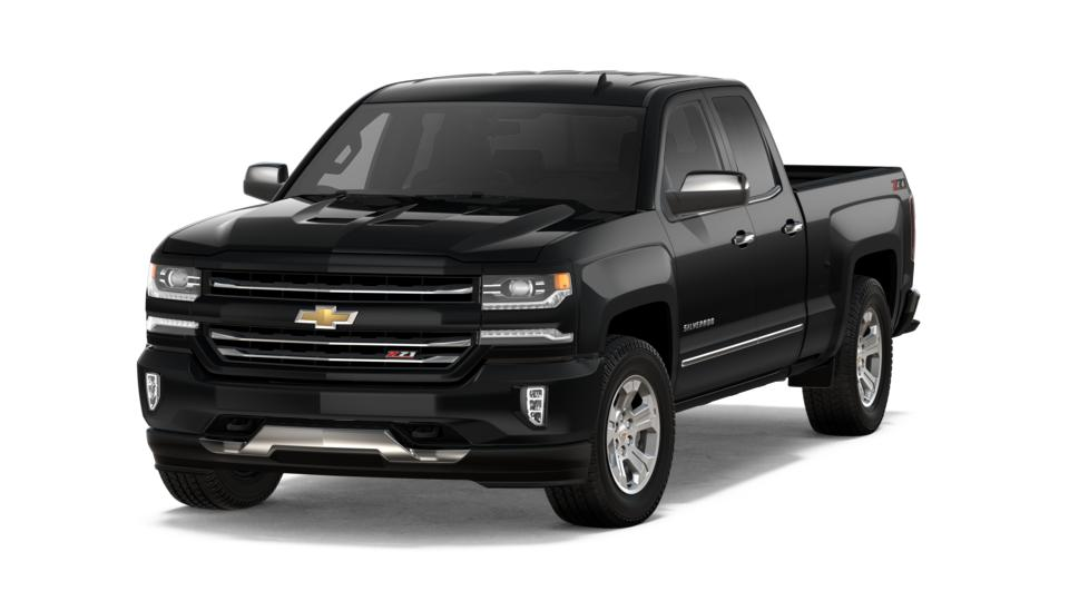 2018 Chevrolet Silverado 1500 Vehicle Photo in Casper, WY 82609