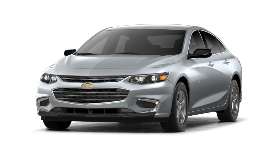 2018 Chevrolet Malibu Vehicle Photo in Johnston, RI 02919