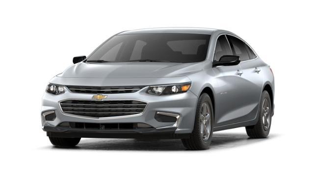 New 2018 Chevrolet Malibu 1LS in Long Island City, NY | Major World