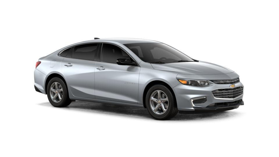 Jack Schmitt Chevrolet >> New Silver Ice Metallic 2018 Chevrolet Malibu 1LS for Sale O'Fallon, IL | Jack Schmitt Chevrolet ...