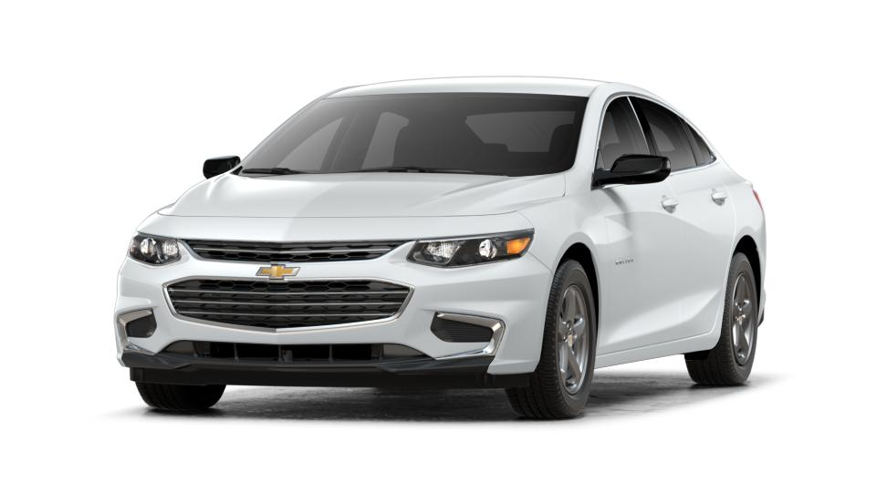 2018 Chevrolet Malibu Vehicle Photo in MERRIAM, KS 66202