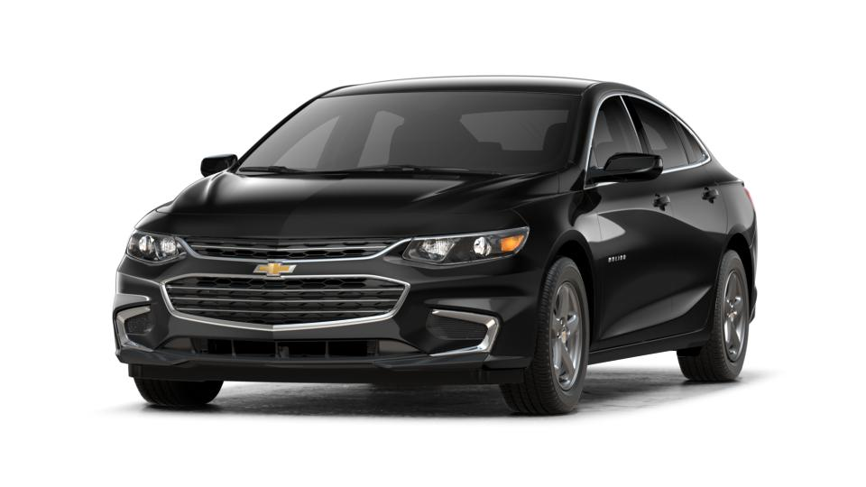 2018 Chevrolet Malibu Vehicle Photo in Hyde Park, VT 05655