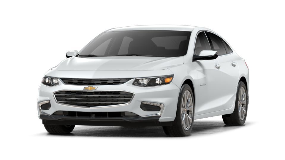 New 2018 Chevrolet Malibu Premier In Long Island City Ny