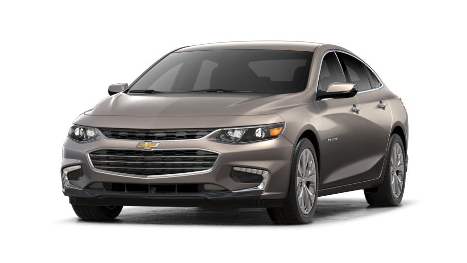 2018 Chevrolet Malibu Vehicle Photo in Menomonie, WI 54751