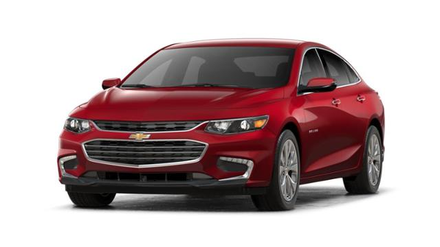 Find a New Red 2018 Chevrolet Malibu in Yonkers, NY