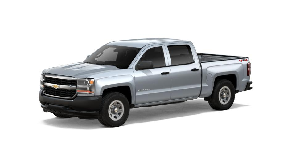 2018 Chevrolet Silverado 1500 for sale at A.P. Chevrolet ...