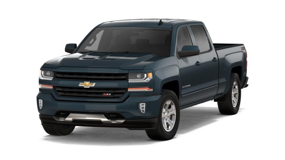 Madras - New Chevrolet Silverado 1500 Vehicles for Sale