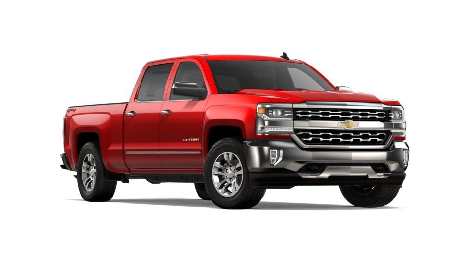2018 Chevrolet Silverado 1500 Truck For Sale Near