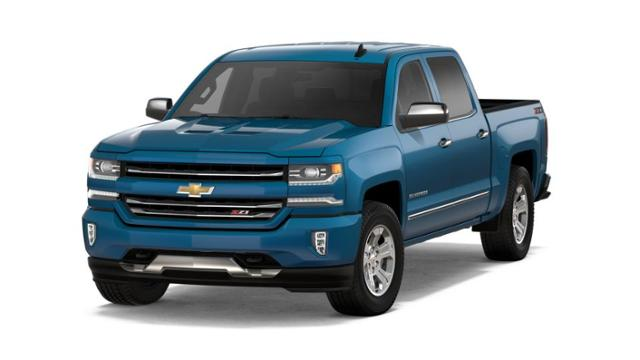 Welcome to Our Dealership in Wichita Falls- Herb Easley Chevrolet