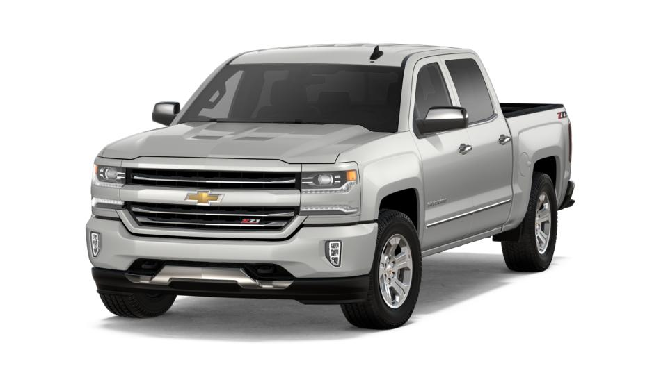 2018 Chevrolet Silverado 1500 Vehicle Photo in McDonough, GA 30253