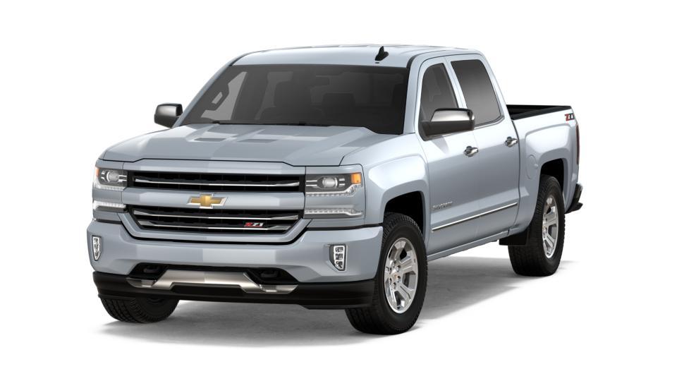 2018 Chevrolet Silverado 1500 Vehicle Photo in Riverside, CA 92504