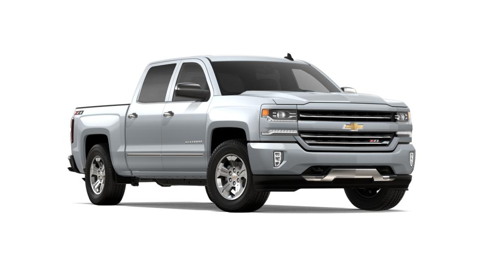Cable Dahmer Chevrolet >> New Summit White 2018 Chevrolet Silverado 1500 Truck for Sale in Independence, MO - 94878