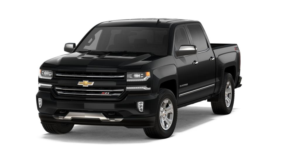 2018 Chevrolet Silverado 1500 Vehicle Photo in Altus, OK 73521