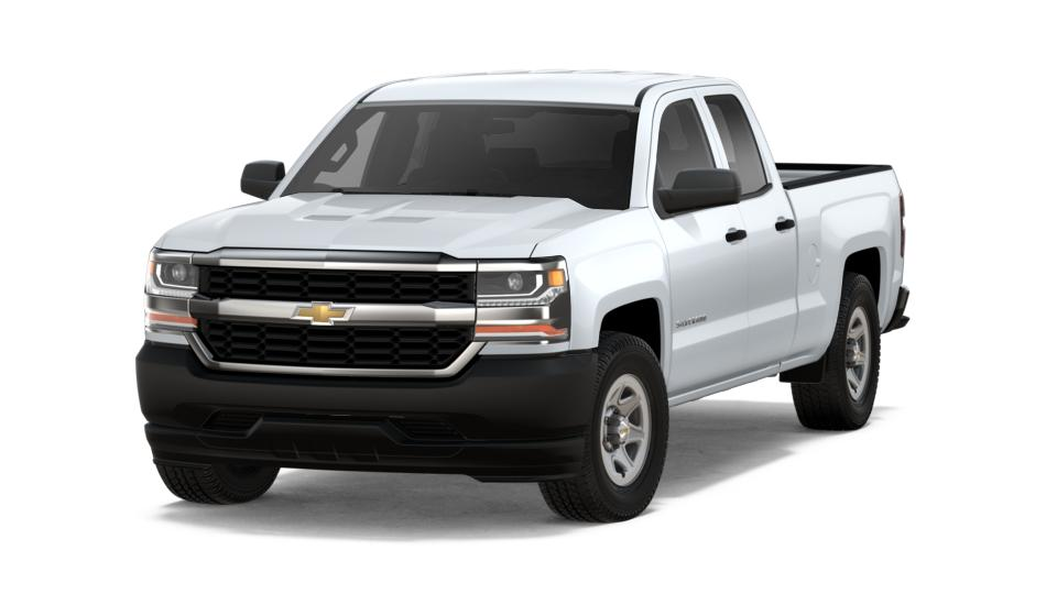2018 Chevrolet Silverado 1500 Vehicle Photo in Knoxville, TN 37912
