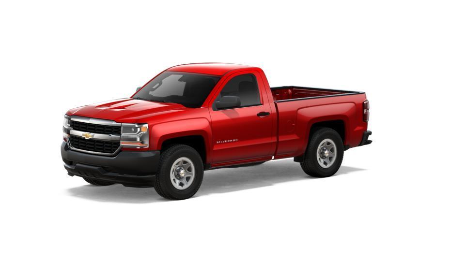 Crain Ford Little Rock >> Used 2018 Chevrolet Silverado 1500 Truck in Little Rock, Near Bryant, Benton, North Little Rock ...