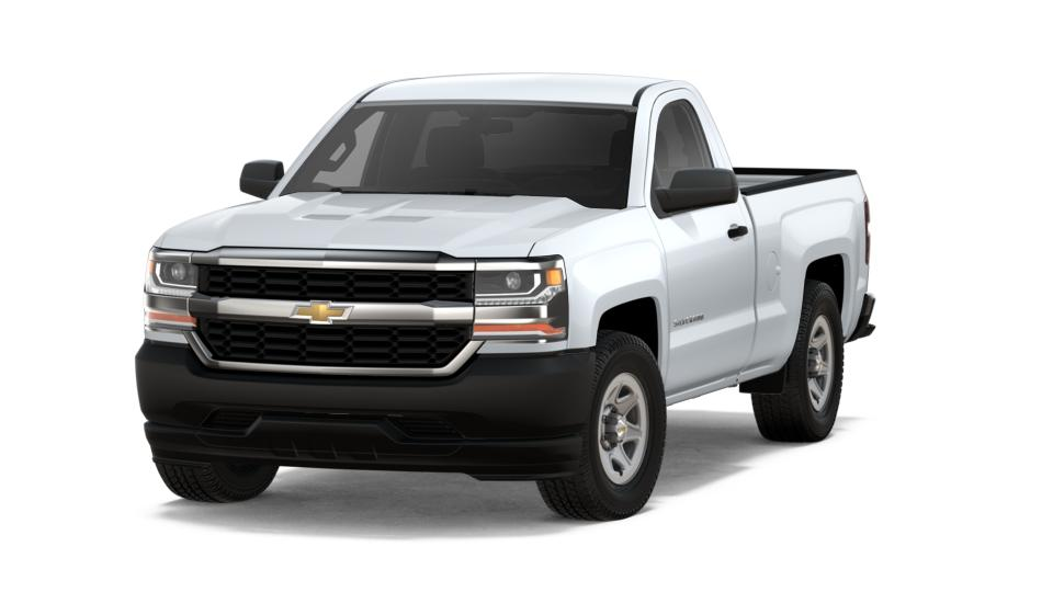 2018 Chevrolet Silverado 1500 Vehicle Photo in Riverside, CA 92504