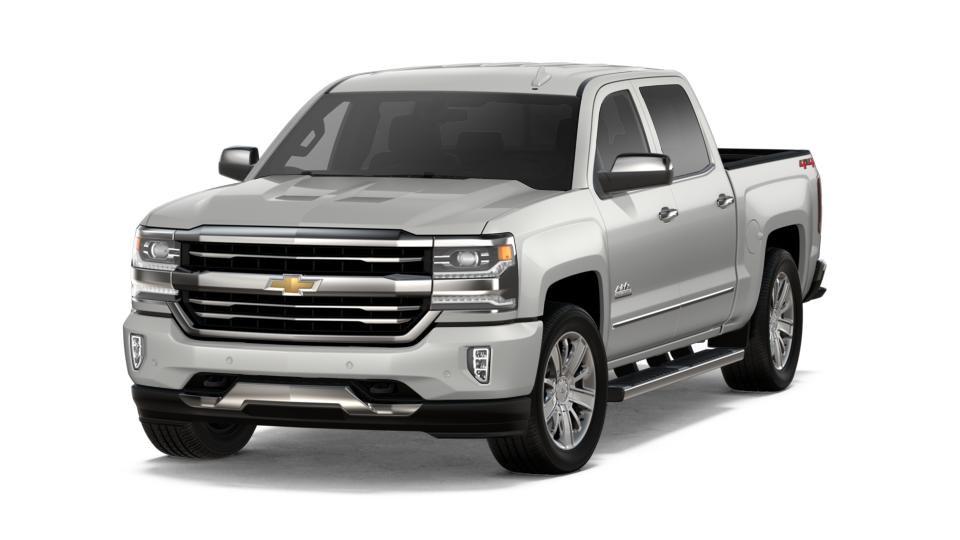 2018 Chevrolet Silverado 1500 Vehicle Photo in Ellwood City, PA 16117