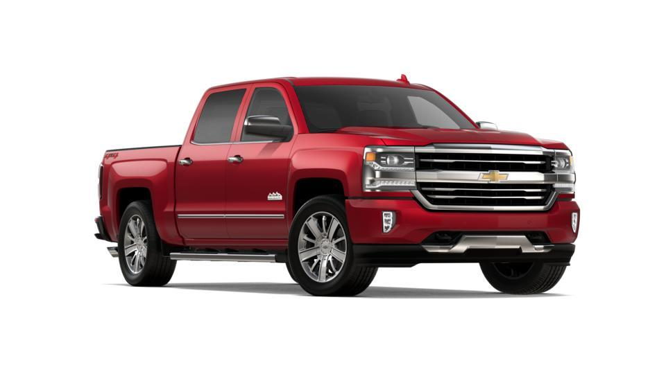Discover The Rugged 2018 Chevrolet Silverado 1500 At Larry
