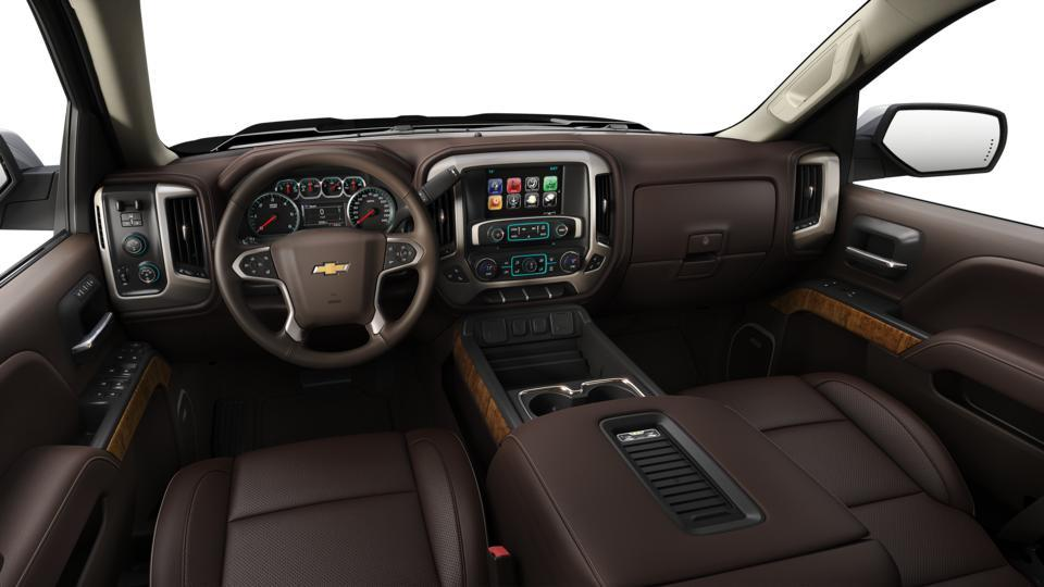 New 2018 Chevy Silverado 1500 Sales in Akron, OH - VanDevere Chevrolet