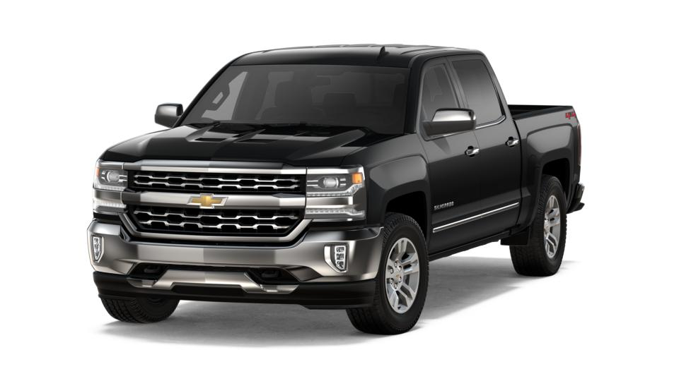 2018 Chevrolet Silverado 1500 Vehicle Photo in Turlock, CA 95380