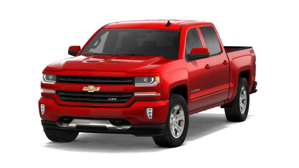 2018 Chevrolet Silverado 1500 Vehicle Photo in Columbia, MO 65203-3903