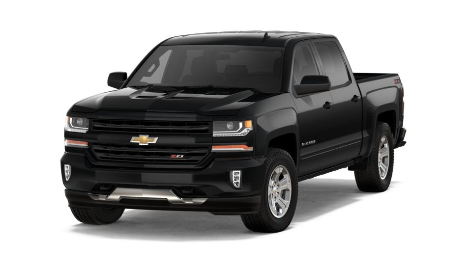 2018 Chevrolet Silverado 1500 Vehicle Photo in Rosenberg, TX 77471