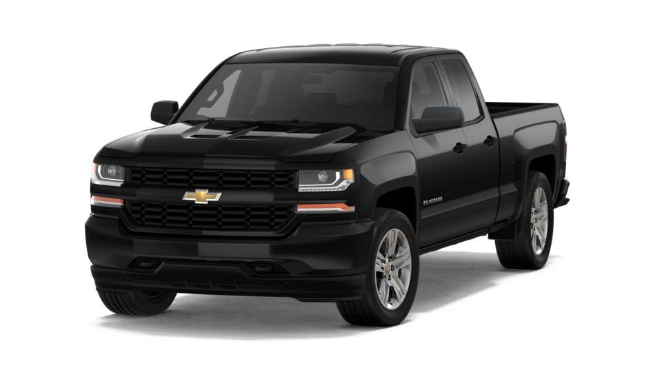 2018 Chevrolet Silverado 1500 Vehicle Photo in Van Nuys, CA 91401
