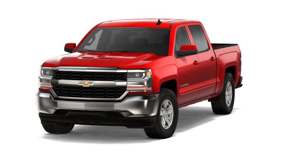 2018 Chevrolet Silverado 1500 Vehicle Photo in Shreveport, LA 71105