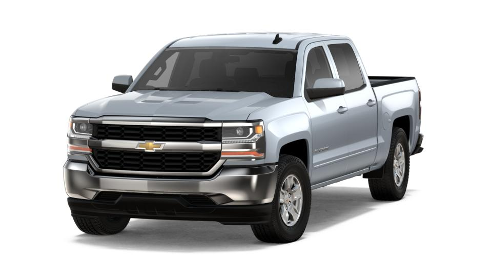 2018 Chevrolet Silverado 1500 Vehicle Photo in Waco, TX 76710