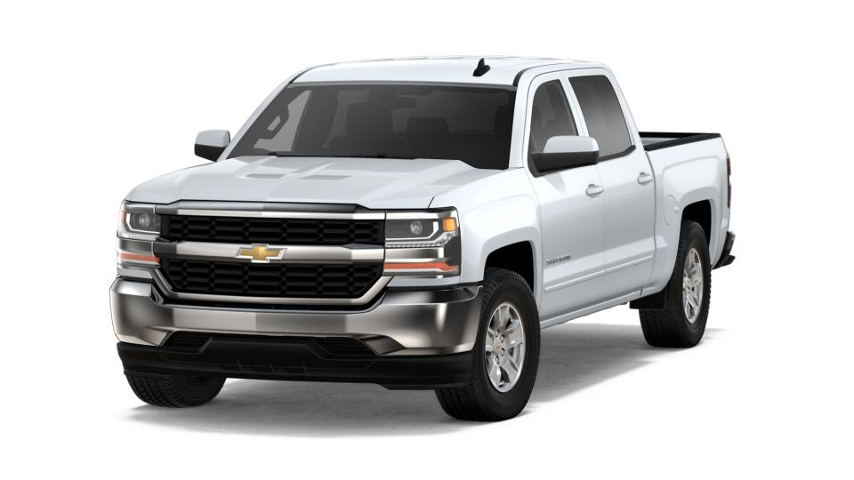 2018 Chevrolet Silverado 1500 Vehicle Photo in Temecula, CA 92591