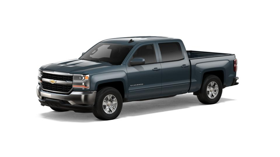 Gm Financial Lease >> Drive this Chevrolet Silverado 1500 home from Fontana