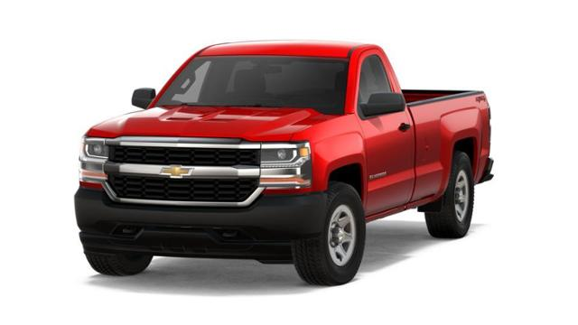 New and Used Chevrolet Vehicles - Valley Chevrolet