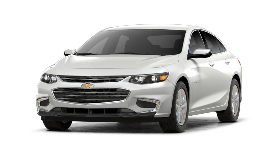 2018 Chevrolet Malibu Vehicle Photo in Colorado Springs, CO 80905