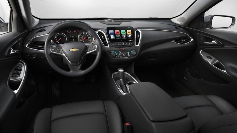 The 2018 Chevrolet Malibu Will Satisfy Your Driving Needs