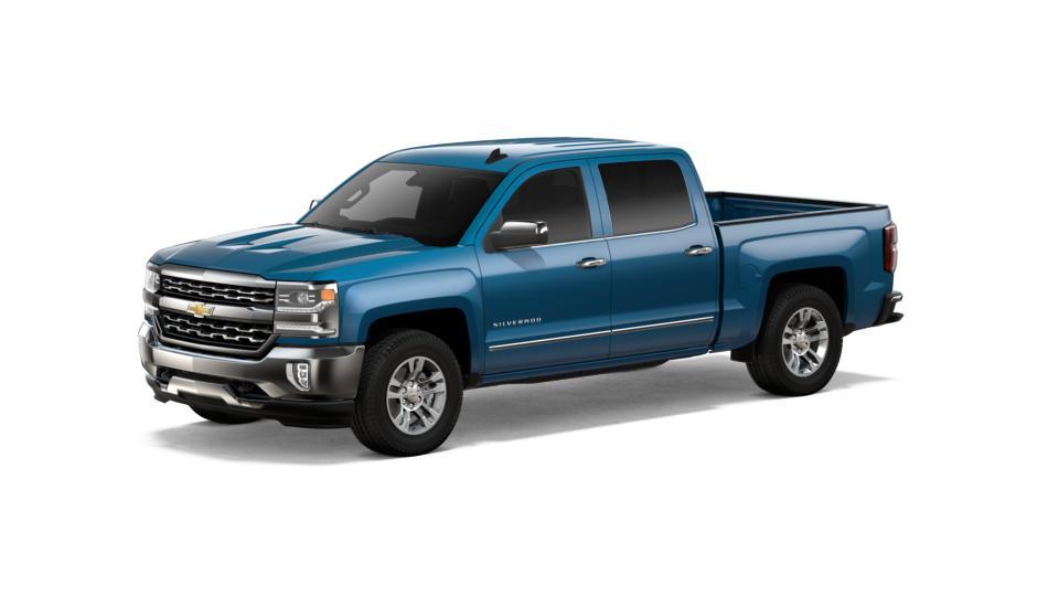 Gm Financial Lease >> Nederland Deep Ocean Blue Metallic 2018 Chevrolet Silverado 1500: New Truck Available Near ...
