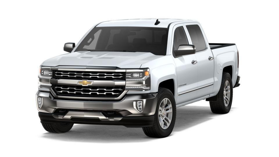 2018 Chevrolet Silverado 1500 Vehicle Photo in Baton Rouge, LA 70806