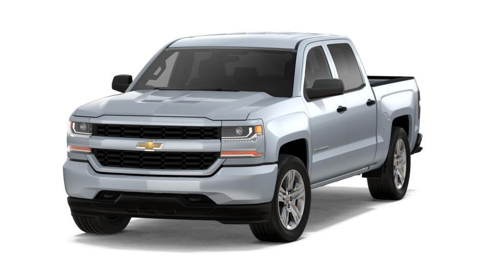 2018 Chevrolet Silverado 1500 Vehicle Photo in Broussard, LA 70518