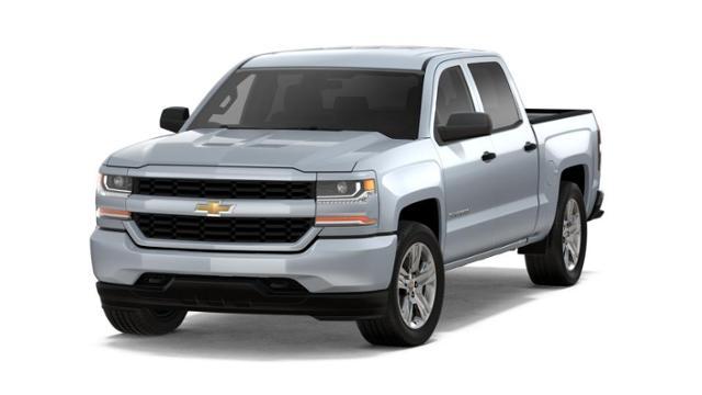 Used 2018 Chevrolet Silverado 1500 For Sale Savannah