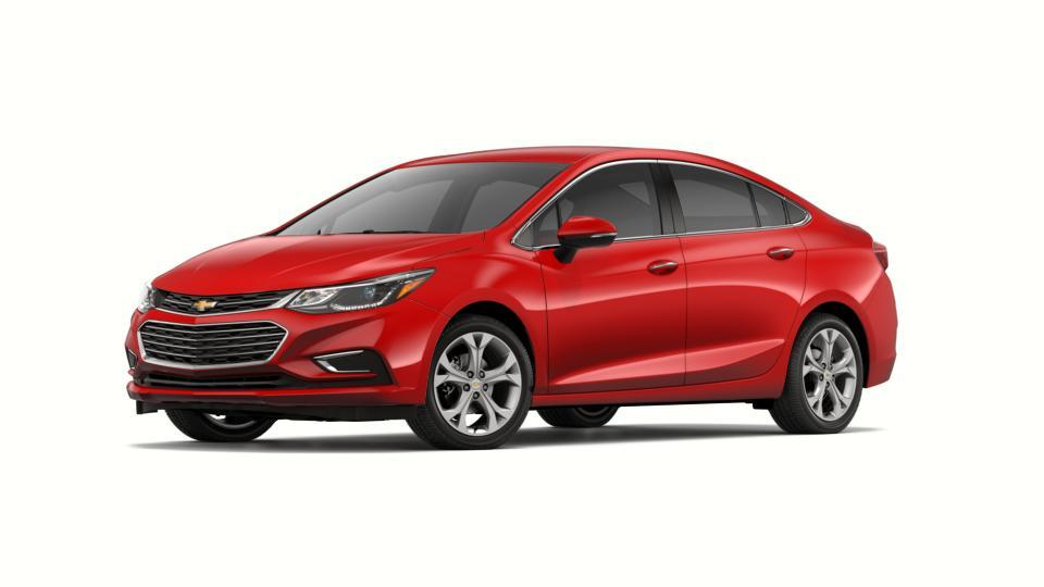 2018 Chevrolet Cruze Vehicle Photo in Triadelphia, WV 26059