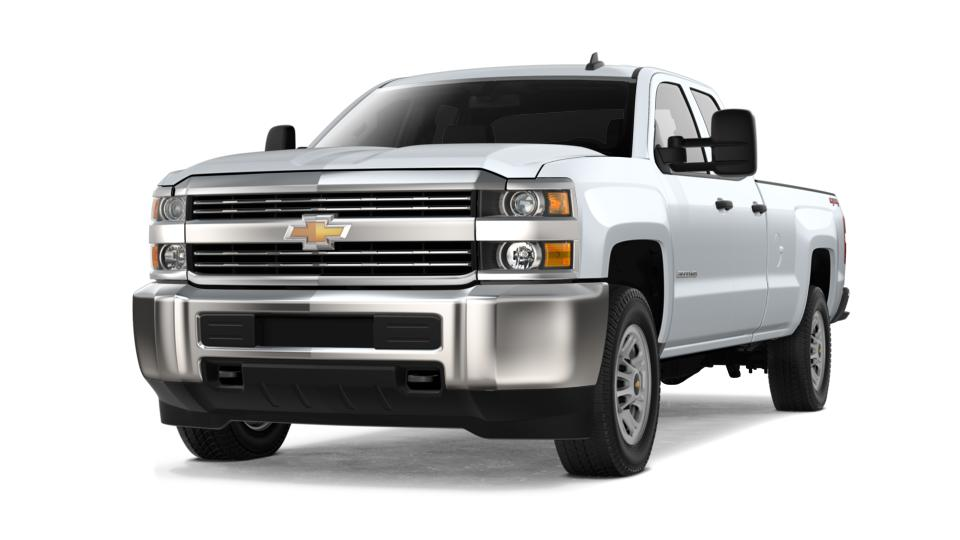 2018 Chevrolet Silverado 3500HD Vehicle Photo in Englewood, CO 80113