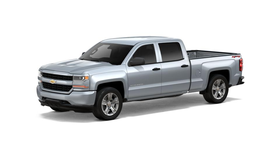 2018 Chevrolet Silverado 1500 For Sale At Fraser River
