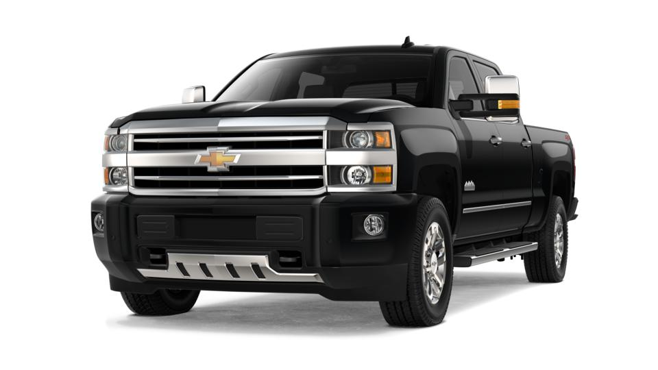 2018 Chevrolet Silverado 3500HD Vehicle Photo in Thompsontown, PA 17094