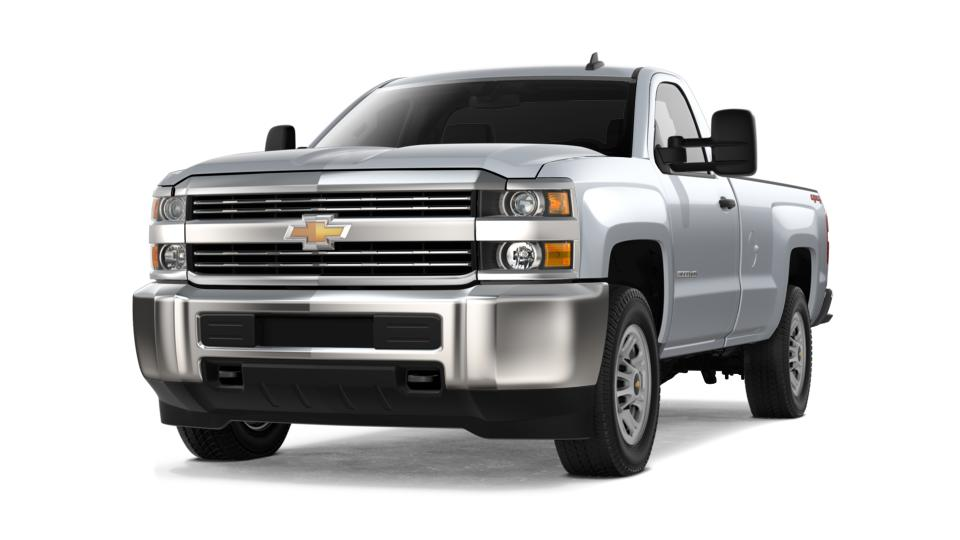 2018 Chevrolet Silverado 3500HD Vehicle Photo in St. Clairsville, OH 43950