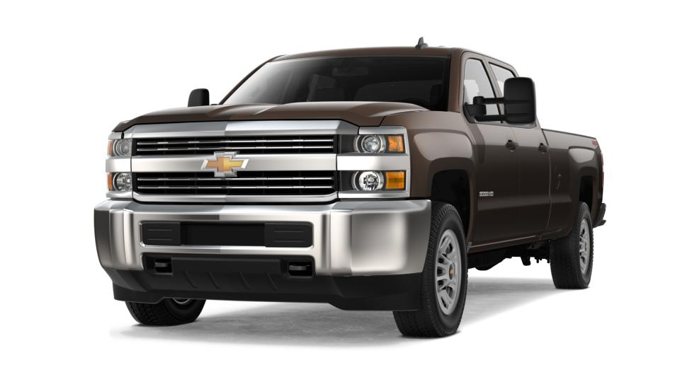 2018 Chevrolet Silverado 3500HD Vehicle Photo in Wasilla, AK 99654
